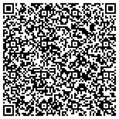 QR-код с контактной информацией организации АВАНГАРД plus, ТОО