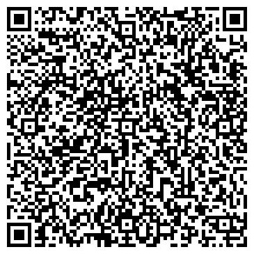 QR-код с контактной информацией организации Фанплит Астана, ТОО