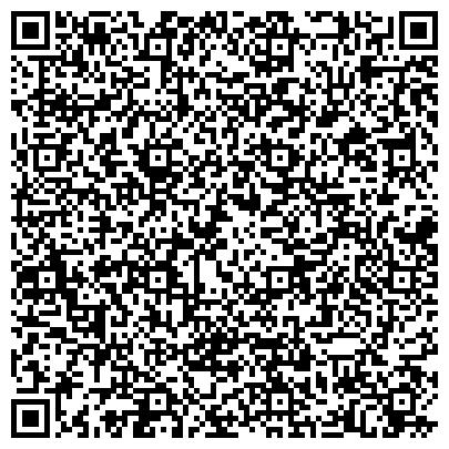 QR-код с контактной информацией организации Компания Промышленных Материалов, ТОО