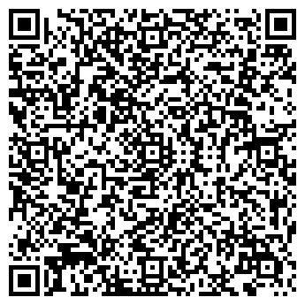 QR-код с контактной информацией организации Рудовол В.К., ЧП