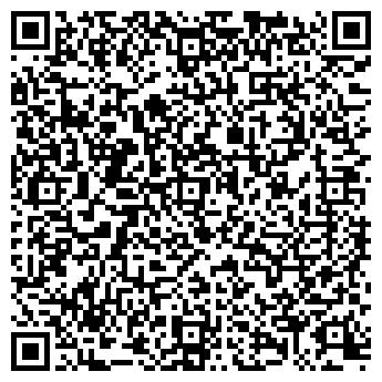 QR-код с контактной информацией организации Восток цемент, ОАО
