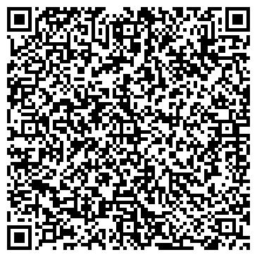 QR-код с контактной информацией организации ПРОФЕССИОНАЛЫ СВЕТА