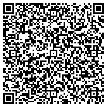 QR-код с контактной информацией организации Мусатай