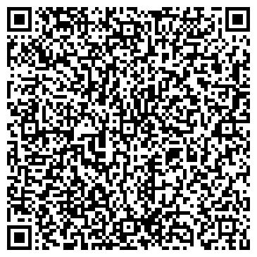 QR-код с контактной информацией организации МЕА ПТС Групп, ТОО