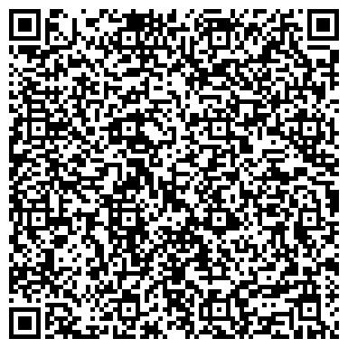 QR-код с контактной информацией организации Voandly (Вуандли), ИП производственно-торговая компания
