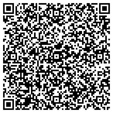 QR-код с контактной информацией организации Кучерин, ИП
