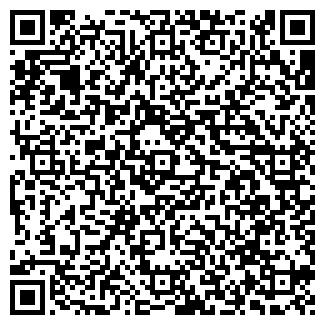 QR-код с контактной информацией организации Мушкенова, ИП