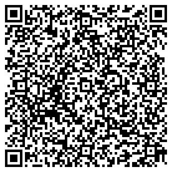 QR-код с контактной информацией организации Rich (Рич), ИП