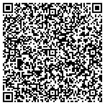 QR-код с контактной информацией организации Asia Door Automatic (Азия Дор Автоматик), ТОО