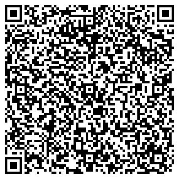 QR-код с контактной информацией организации Зимние окна, ТОО