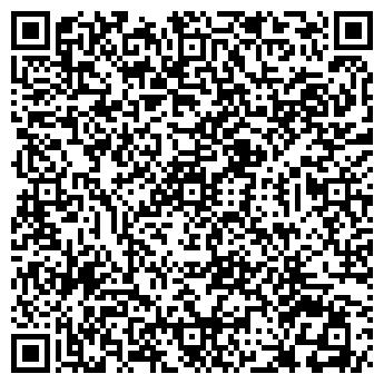 QR-код с контактной информацией организации Неверов, ИП