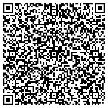 QR-код с контактной информацией организации Глобал Плас Астана, ТОО