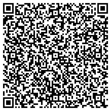QR-код с контактной информацией организации Жалюзи от Марии, ИП