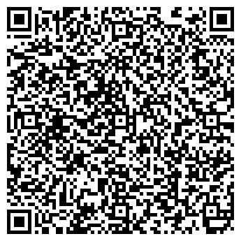 QR-код с контактной информацией организации АВТОБЛОК ЦАРИЦА РОЗА