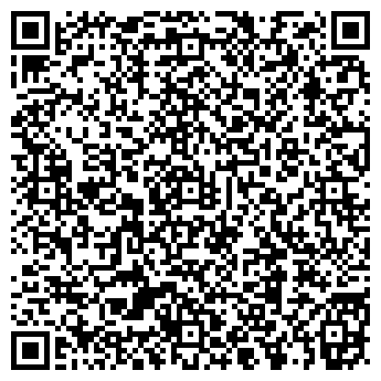 QR-код с контактной информацией организации БУКЕТ ПРИЗНАНИЙ, ООО