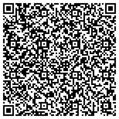 QR-код с контактной информацией организации Народные Окна, ТОО