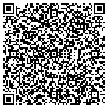 QR-код с контактной информацией организации Апогей, ТОО