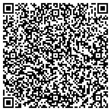 QR-код с контактной информацией организации Окно Плюс, ТОО