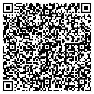 QR-код с контактной информацией организации ВЕРСИЛИЯ, ООО