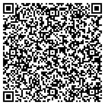 QR-код с контактной информацией организации ТехнОВиД, ТОО
