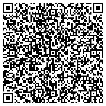 QR-код с контактной информацией организации Нурхан, Ассоциация