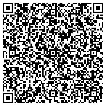 QR-код с контактной информацией организации Оразкулов Е.Р, ИП