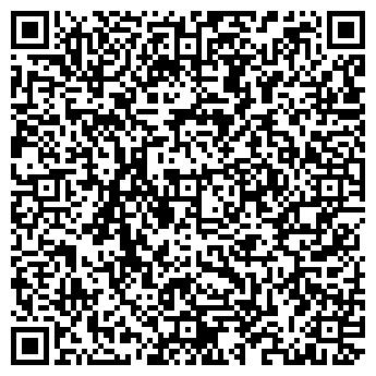 QR-код с контактной информацией организации Койтанова, ИП