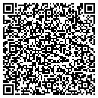 QR-код с контактной информацией организации MCM.KZ, ТОО