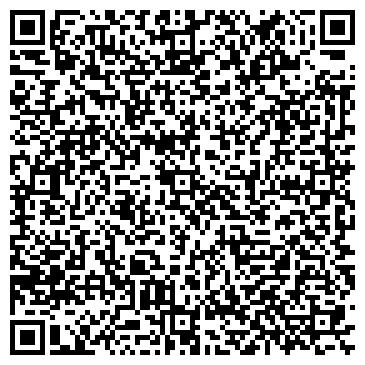 QR-код с контактной информацией организации ADT supply( АДТ саппли), ТОО