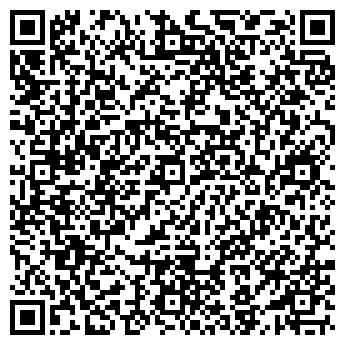 QR-код с контактной информацией организации AstanaOpt (Астана Опт), ИП