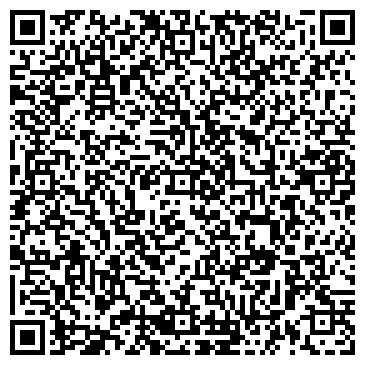 QR-код с контактной информацией организации Аманат-Недра, ТОО