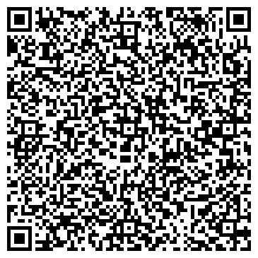QR-код с контактной информацией организации Abraham Ritch (Абрахам Рич), ТОО