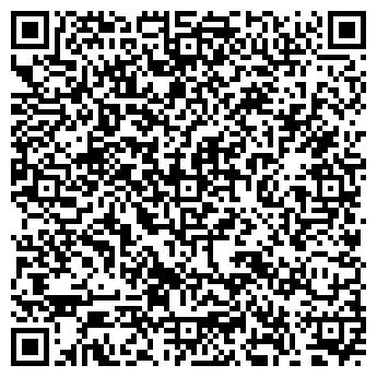 QR-код с контактной информацией организации Развитие плюс Астана, ТОО