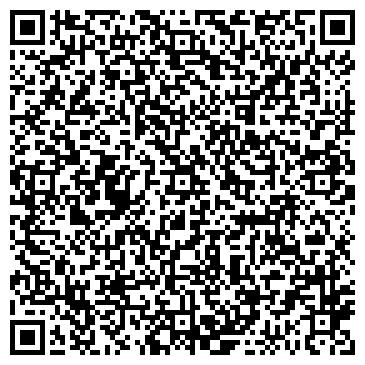QR-код с контактной информацией организации Крапивин А.В., ИП