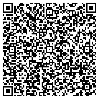 QR-код с контактной информацией организации Агрс-контракт, ТОО
