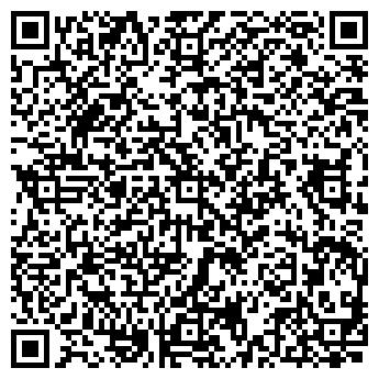 QR-код с контактной информацией организации Able (Эбл), ТОО
