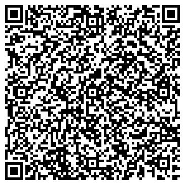 QR-код с контактной информацией организации Шепелева, ИП