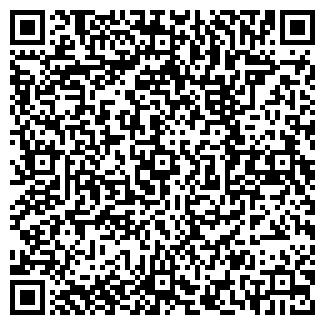 QR-код с контактной информацией организации Прис, ТОО
