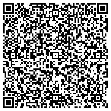 QR-код с контактной информацией организации А-дизайн, ИП торгово-производственная компания