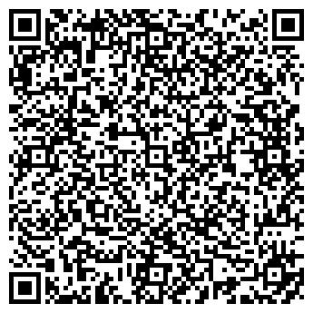 QR-код с контактной информацией организации ЧИПОЛЛИНО, ООО