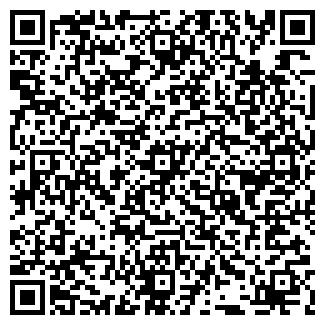 QR-код с контактной информацией организации ДФМ,ТОО