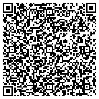 QR-код с контактной информацией организации Буракова Н.Е., ИП