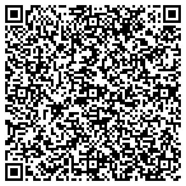 QR-код с контактной информацией организации Greenfild Club (Гринфилд Клаб), ТОО