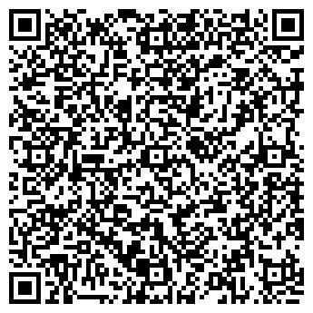 QR-код с контактной информацией организации Изотов, ИП