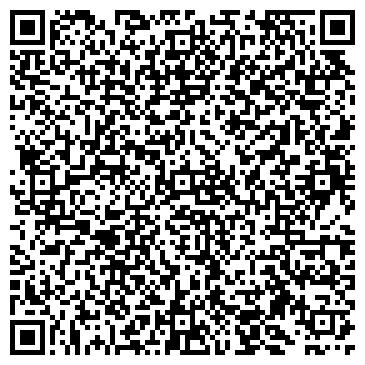 QR-код с контактной информацией организации Allvontag (Оллвонтаж) Салон штор, ТОО