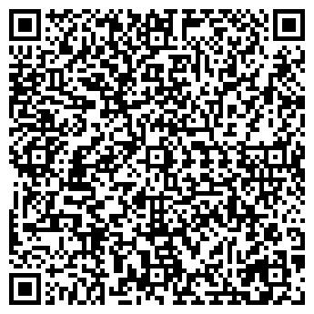 QR-код с контактной информацией организации ЛиВ, ИП