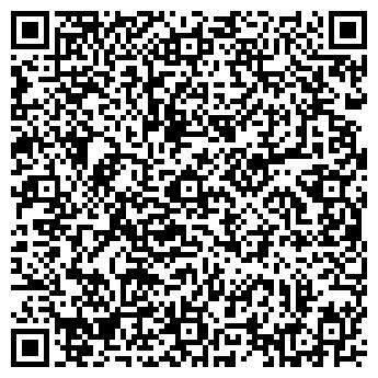 QR-код с контактной информацией организации ОБЩЕЖИТИЕ № 9