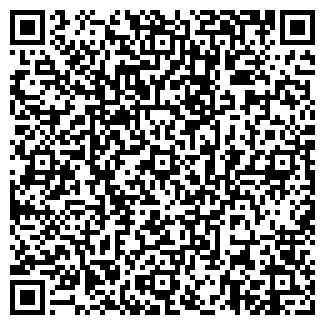 """QR-код с контактной информацией организации ТОО """"Эрнест"""""""