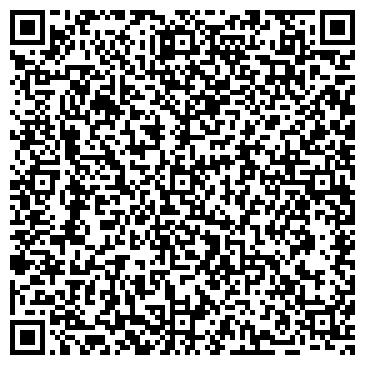 """QR-код с контактной информацией организации ТОО """"АВАНГАРД plus"""""""