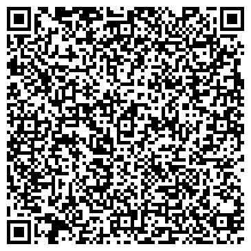 QR-код с контактной информацией организации ЧТУП КононАнт